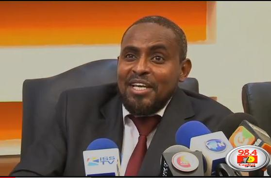 Dida refutes claims he was appointed to chair CDF Board