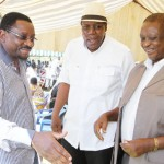 """Luo leaders are first casualties of """"Old ODM favouritism"""", and an enduring pre-2007 """"Pentagon Mentality"""""""