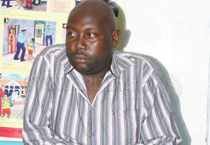 Waiganjo admitted in Hospital in critical condition