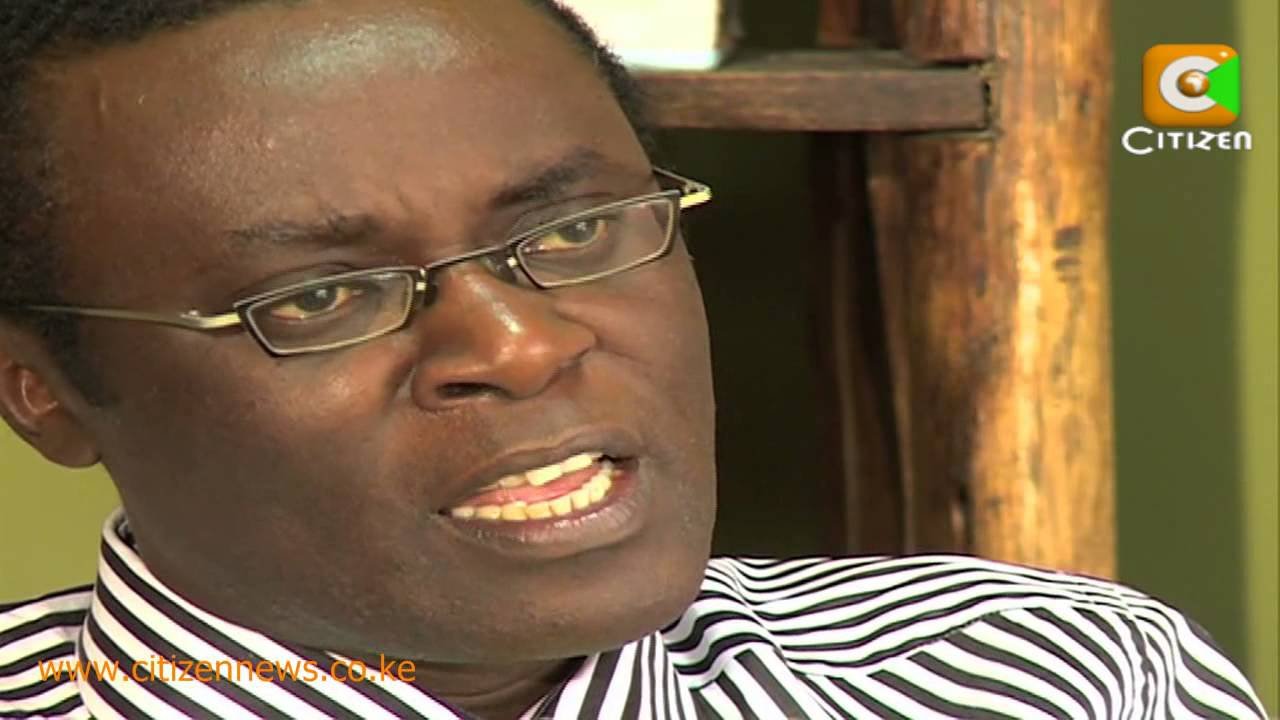 Mutahi Ngunyi ADVICE to UHURU: Retrench the old, hire the young, for half the price