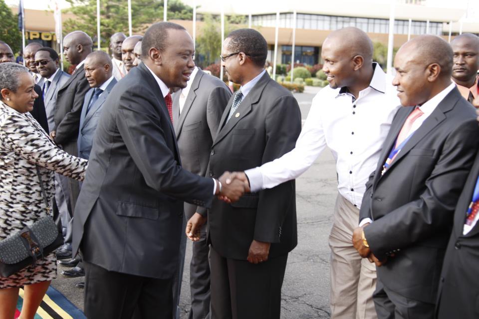 Uhuru Strategists Moses Kuria CONFIRMS ABABU Namwamba link to Jubilee, Congratulates Ababu and Keynan for a job well done.