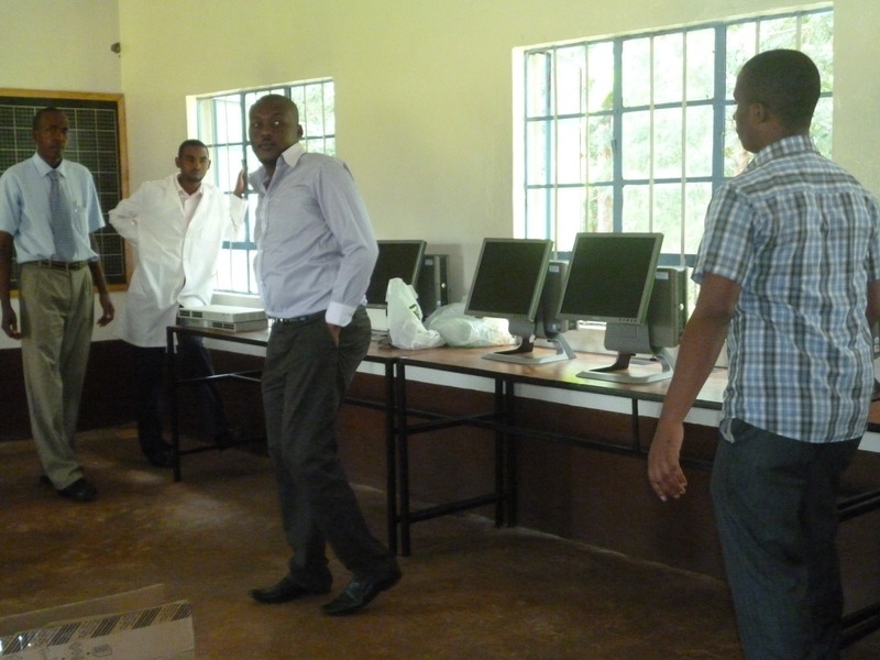 Viafrica is Taking ICT into new heights in Kenya; improving education and enhancing economic development