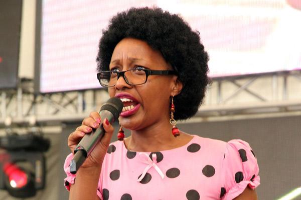 Teacher Wanjiku heads to Yale school of Drama
