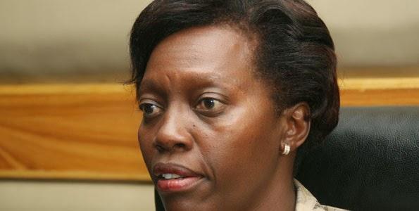 The Day Ababu Namwamba made Martha Karua Sweat EVERYWHERE