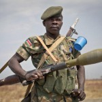 Political unrest causing a dilemma to trade in South Sudan