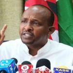 Shocking: Speaker Justin Muturi and Majority Leader Duale involved in SWINDLING companies under PARLIAMENT investigations