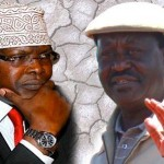 Miguna should Learn Math, scores ZERO on RAILA's Kshs 1billion Foundation Building in Kusumu