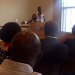 Premier Raila Odinga WOWS HARVARD University students and Professors by telling it like it is !
