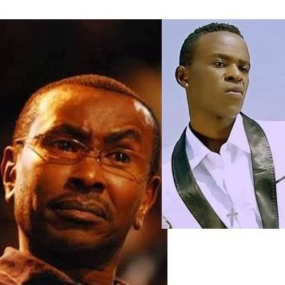 SHAME: Ian Mbugua CHASED willy Paul from TPF4 when auditioning, now Paul is kenya's top gospel kid
