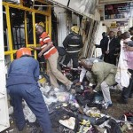 BREAKING: Alshabaab STRIKES again, BLAST KILLS six in EASTLEIGH, Nairobi.