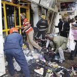 BREAKING: Alshabaab STRIKES again, BLAST KILLS six in EASTLEIGH, Nairobi.