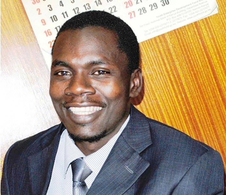 FWAMBA NC FWAMBA joins race for Mathare by election