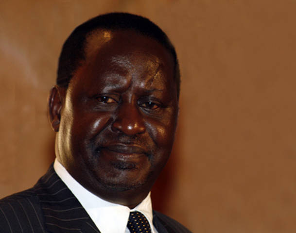 Harvard University students invite Raila Odinga to give Keynote Address