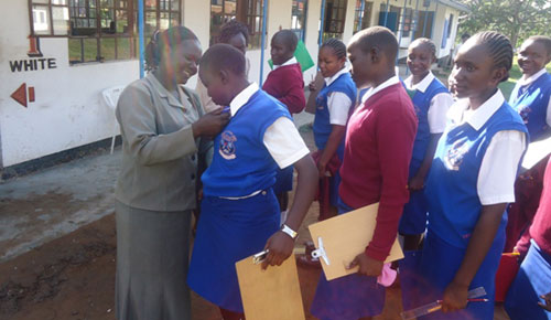 OPINION: Teachers from Luo Nyanza must stop Negative Competition on national examinations