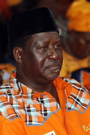 Team Ababu: This is what Raila can't do now. . .