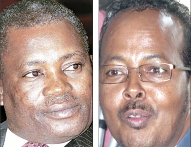 SHOCK: Speaker Muturi, DUALE and KEYNAN involved in SWINDLING companies under parliament investigations