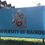 Grief as University of Nairobi student found dead in swimming pool