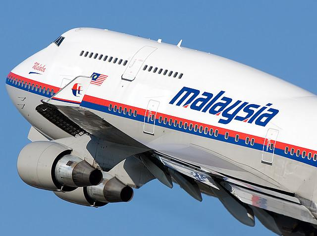 Veteran pilot theory on missing Air Malaysia plane goes viral