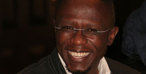 Ababu to deliver Raila message in today's worship at Bishop Wanjiru Church
