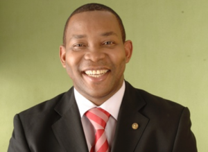 Popular Citizen TV Male journalist Swaleh Mdoe ordered to pay upkeep for ex-baby