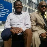 Ruto's ICC Crumbles as Senator Sonko, MP Mpuri Aburi arrested at Amsterdam Airport for Carrying too much MONEY!