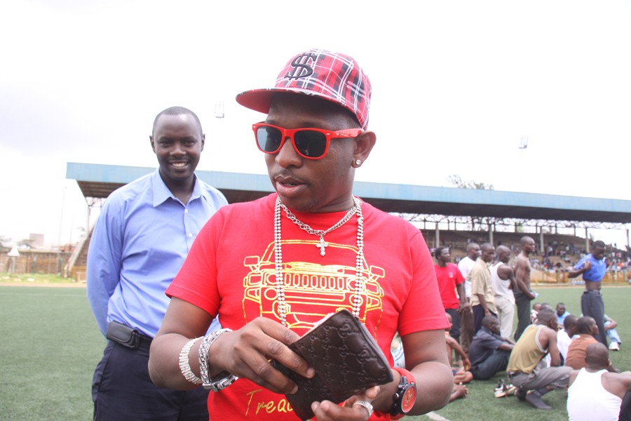 REVEALED: Senator Sonko's dollars led to Hague arrest