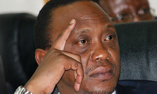 shocking: Circulating List of Kenya's Ambassidors, regional balance? WEareONE !
