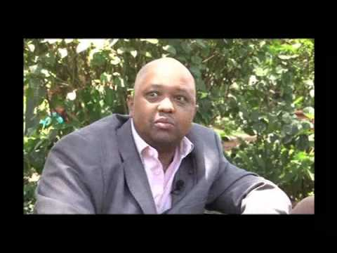 SHOCK: 'Drunk' Tony Gachoka REVEALS ANGLO LEASING payments are to Uhuru's FRIENDS