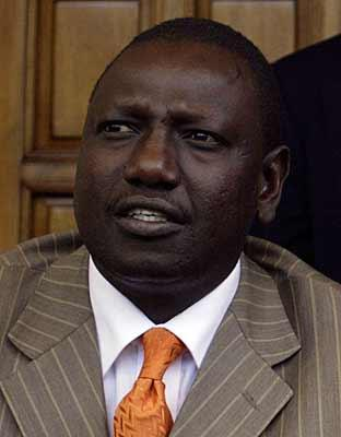 Why Fading DP RUTO deactivated his Facebook account