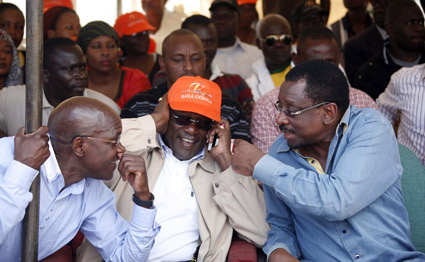 Opposition is a LIVE!  CORD and University students to hold Mass Demonstrations over Anglo-leasing, college fees