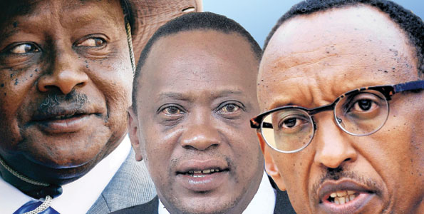 State House Denies Uhuru Kenyatta gang plotting to Kill Raila