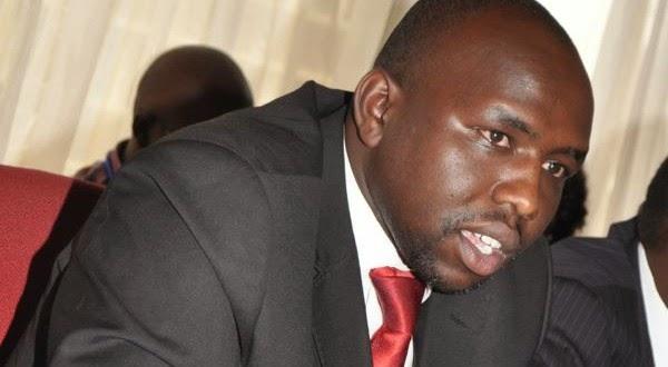 Senator Kipchumba Murkomen PLEASE answer Edward Oyugi if indeed you are NOT  a 'test-tube' politician