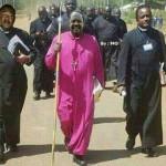 Raila Day: Finally Baba to arrive accompanied by his 12 disciples; Wetangula, Kalonzo, Midiwo, Orengo, Joho et el