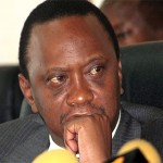 Hilarious: WHY could anyone WANT to TOPPLE Uhuru Kenyatta?