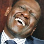 Ruto got JOKES: …that he still hopes Uhuru regime will be fair and competent, well, good luck URP !