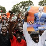 HOME COMING: Raila calls for peace ahead of CORD mammoth rally at Uhuru Park