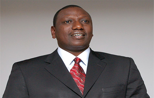 DP RUTO: Over 5000 University students to get FREE government internships
