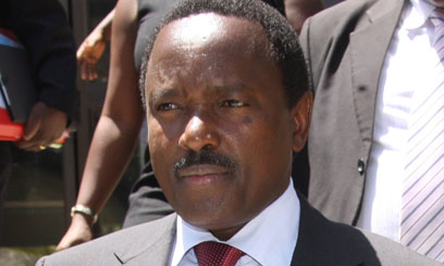 Why Kalonzo Musyoka will be next to be destroyed after DP Ruto by Mt Kenya mafia