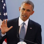 Barack Obama:  'Corruption and Tribalism' HINDERS development in Kenya
