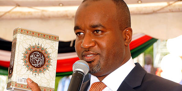 Governor Joho's Degree is NOT FAKE after all, Kampala University declares