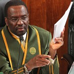 "I'm Traumatised, Pained by CS Matiang'i's Treatment of Miguna"" -Chief Justice Willy Mutunga"