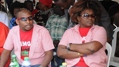 SONKO-Shebesh renew City Rivalry in a pub over Ksh8.5 million car
