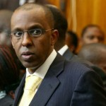 Governor Sonko PUNCHES Lawyer Ahmednassir In Nasty Fight
