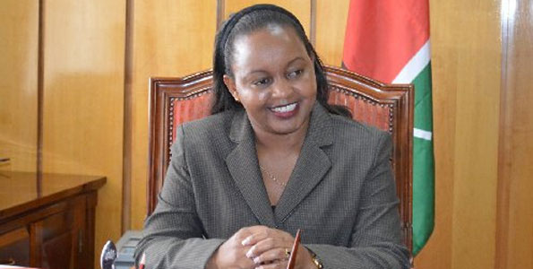 LIST: See how Anne Waiguru's DEVOLUTION ministry MOST BALANCED in ethnic appointments