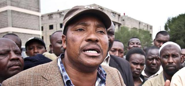 Revealed: Waititu approached Maina Njenga to be ICC witness else they kill him, Njenga refused!!!