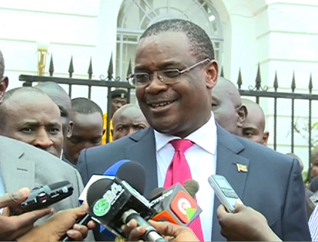 SHOCKING: WHY Dr. Kidero lost his seat