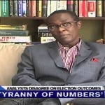 PROPAGANDA: Mutahi Ngunyi joins the 'blame the West' bandwagon to save his POOR PERFORMING Jubilee project