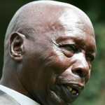 Breaking: Rtd President Moi admitted at Nairobi Hospital for routine medical check