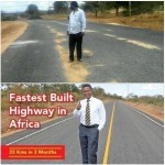 SHOCKING: Governor Mutua's LAUNCHED HIGHWAY Falling Apart ONE WEEK LATER !