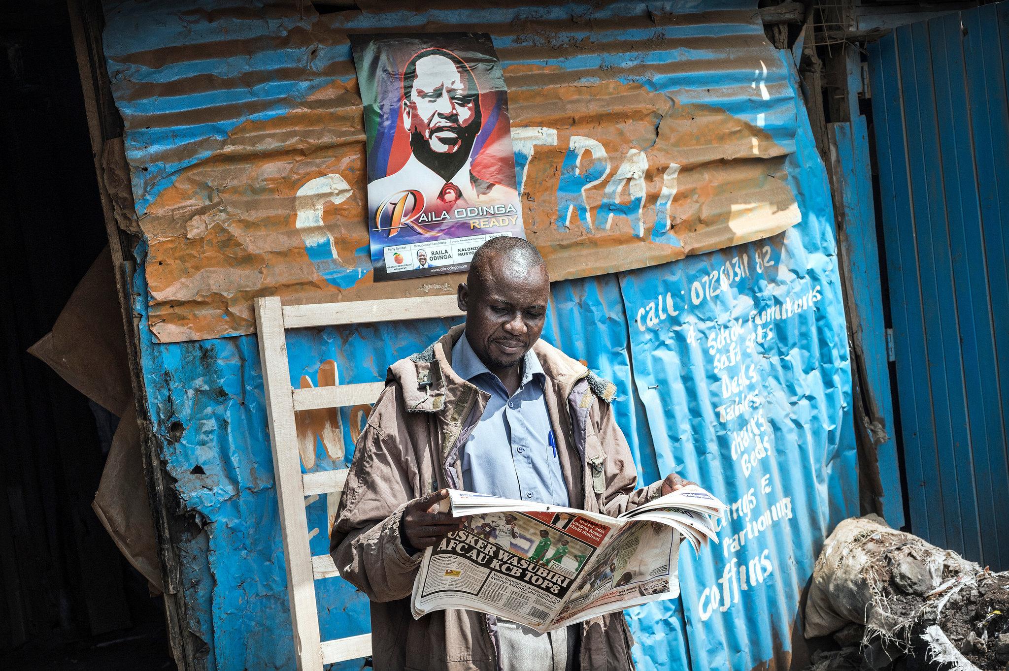 Shocking: UNDER Uhuru even Mt Kenya People are becoming MUCH MORE POOR!